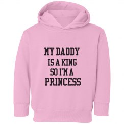 Daddy's Princess