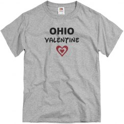 Ohio valentine