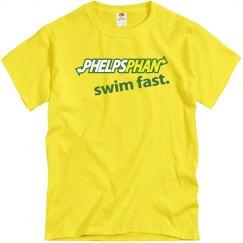 Phelps Phan Graphic Tee