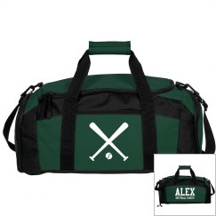 ALEX softball's best!