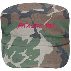 FITastic You Hat