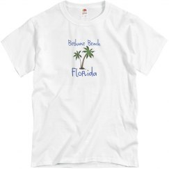 Bethune Beach Florida