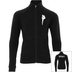 Coustume name and gymnast jacket