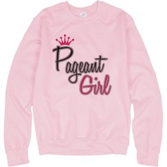 Pageant Girl
