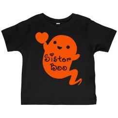 Sister Boo