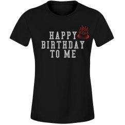 Birthday Tee