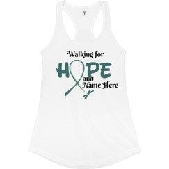 Hope Ovarian Cancer