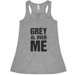 Grey All Over Me