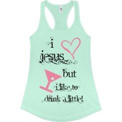 Love Jeseus!!!