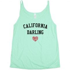 California darling