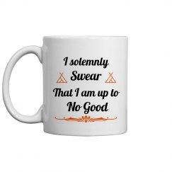 I Am Upto No Good