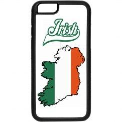 Irish Flag Iphone 6 Case