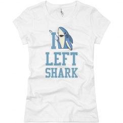 I Love Left Shark