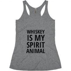 Spirit Animal Whiskey