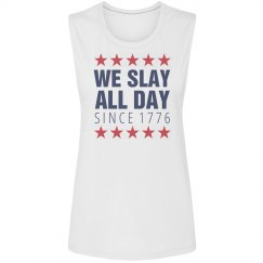 USA Slay Since 1776