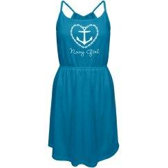 A Navy Girlfriend