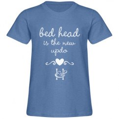 Bed Head Love Youth T