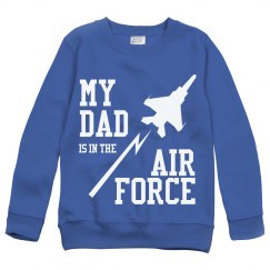 My Air Force Dad