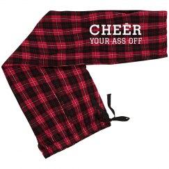 Funny Cheer Lounge Pants