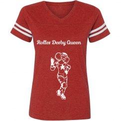Roller Derby Queen