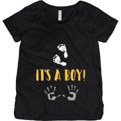 Mums Boy Maternity