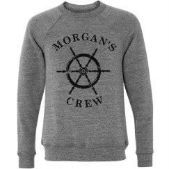 Morgan's Crew