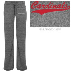 Cardinals sweatpeants