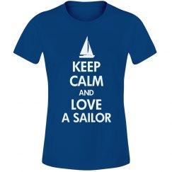 Love a sailor