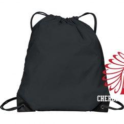 Cherokee cheer bag