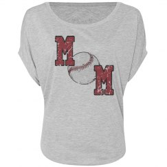 MOM- Baseball