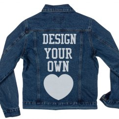 Design Your Own Denim