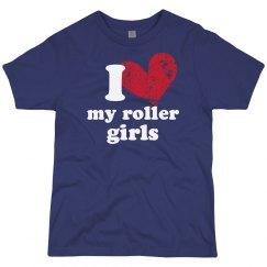 Love My Roller Girls