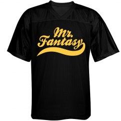 Mr. Fantasy Football
