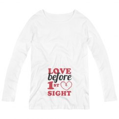 Love Before 1st Sight
