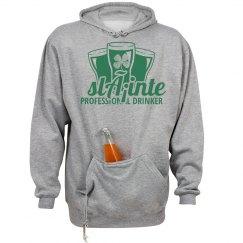 Slainte Irish Drinking
