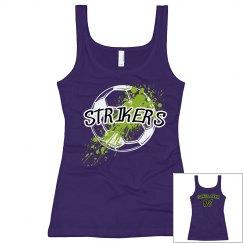Strikers Splash