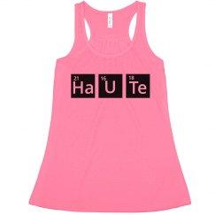 Haute Fashion