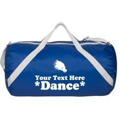Phoenix Dance Bag