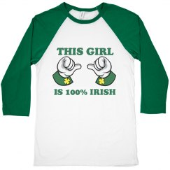 This Girl Is Irish
