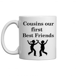 Cousins best friends
