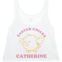 Easter Chicks Besties 1