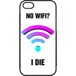 WIFI PHONE CASE