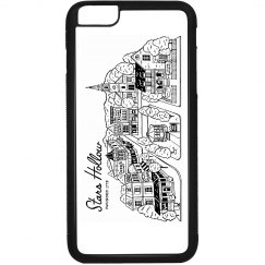 Stars Hollow iPhone 6+ case