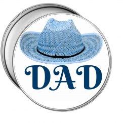 Cool Dad Gift Tin
