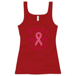Fight, Hope Breast Cancer