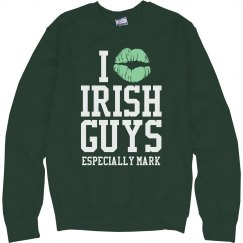 I Love Irish Guys