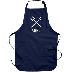 Abel Apron
