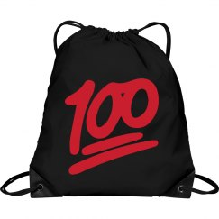 Keep It 100 Bag