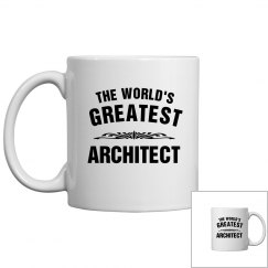 Greatest Architect