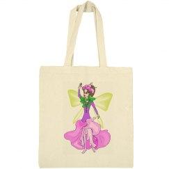 Cute Fairy Tote